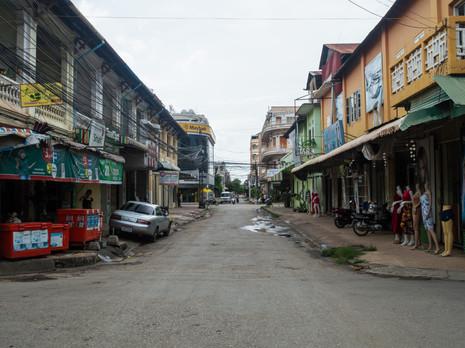Battambang / Cambodia · 2015