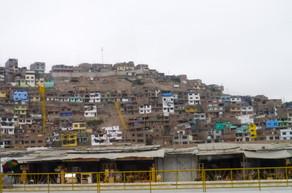Lima / Peru · 2013