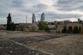 Baku / Azerbaijan· 2018