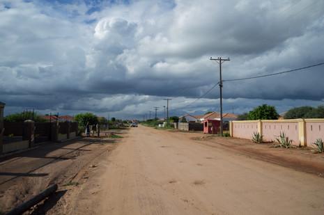 Tlokweng / Botswana · 2017