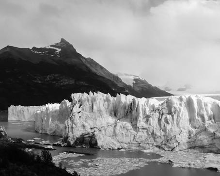 Perito Moreno Glacier, Patagonia / Argentina · 2014