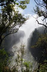 Victoria Falls / Zambia