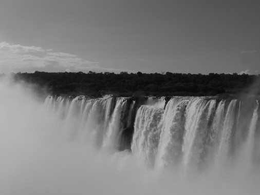 Iguazu Falls / Argentina · 2014