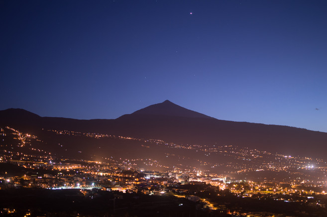 La Orotava, Tenerife / Spain · 2016