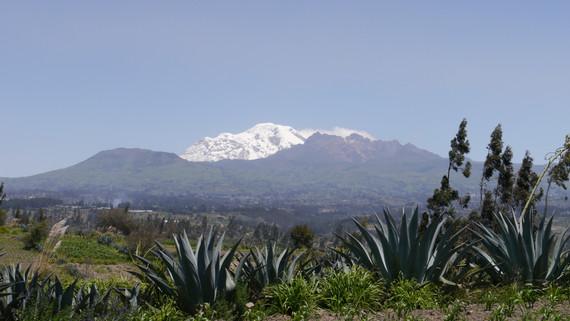 Ecuador · 2012