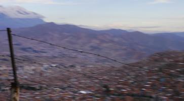 La Paz / Bolivia