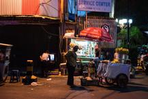 Jakarta, Java / Indonesia· 2015