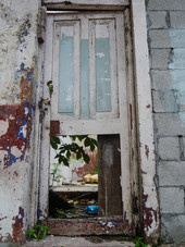 Casco Viejo, Panama City / Panama · 2014