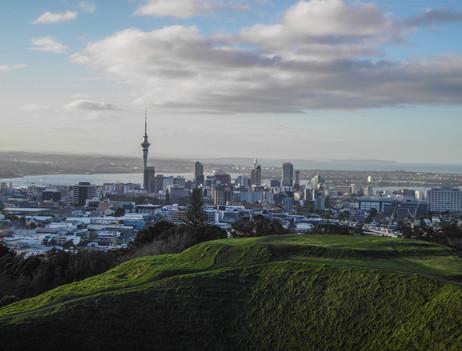 Mt. Eden, Auckland / New Zealand