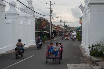 Yogyakarta, Java / Indonesia· 2015