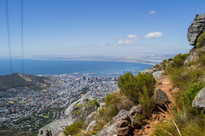 Table Mountain, Cape Town / South Africa · 2017
