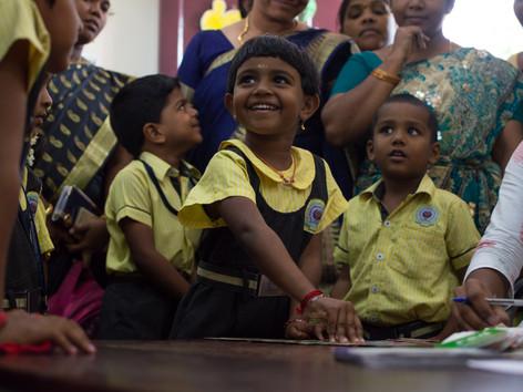 AID India / India