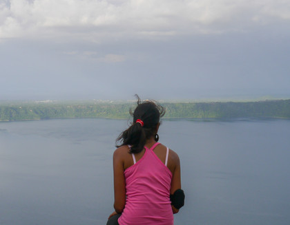 Laguna de Apoyo / Nicaragua · 2014