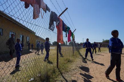 Mantshwabisi / Botswana· 2017