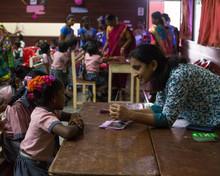 Chandra, Tamil Nadu / India · 2018
