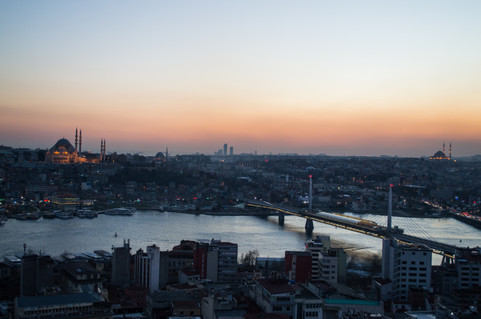 Istanbul / Turkey · 2015