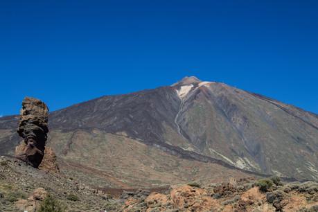 El Teide Volcano, Tenerife / Spain
