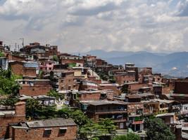 Medellin / Colombia · 2012
