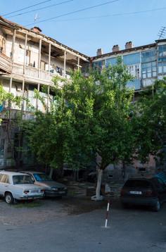 Tbilisi / Georgia· 2018