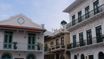 Casco Viejo, Panama City / Panama