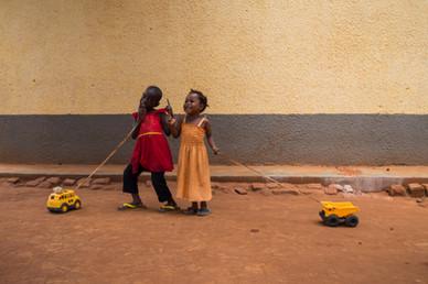 Kitende / Uganda