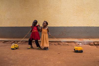 Kitende / Uganda · 2017