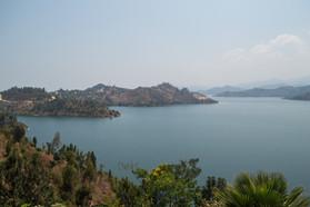 Kibuye, Lake Kivu / Rwanda