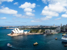 Sydney / Australia