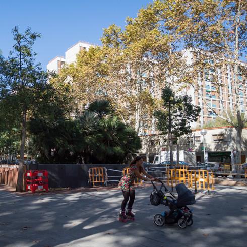 La Pau, Barcelona / Spain · October 29,2017