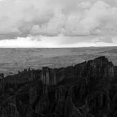 Valle de las Animas, La Paz / Bolivia · 2014