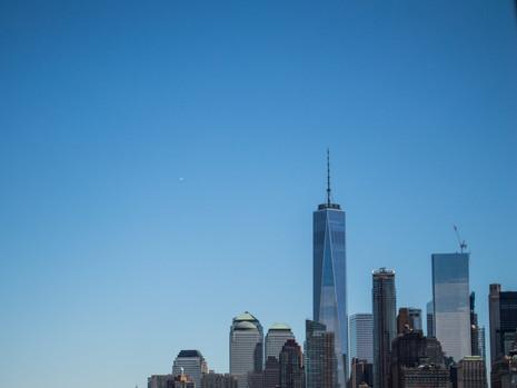 Financial District, Manhattan, New York / USA · 2016