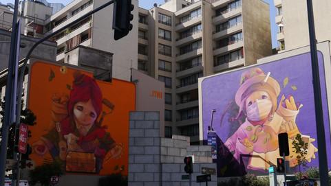 Santiago de Chile / Chile