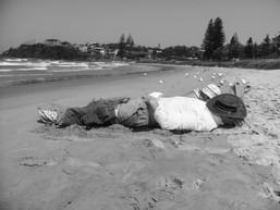East Coast / Australia · 2009
