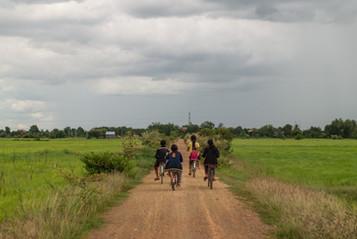 Battambang / Cambodia· 2015