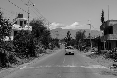Salasaka / Ecuador · 2012