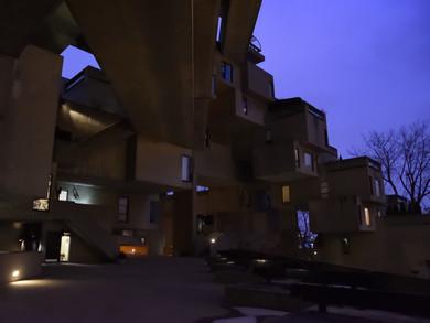 Habitat 67, Montreal / Canada · 2019