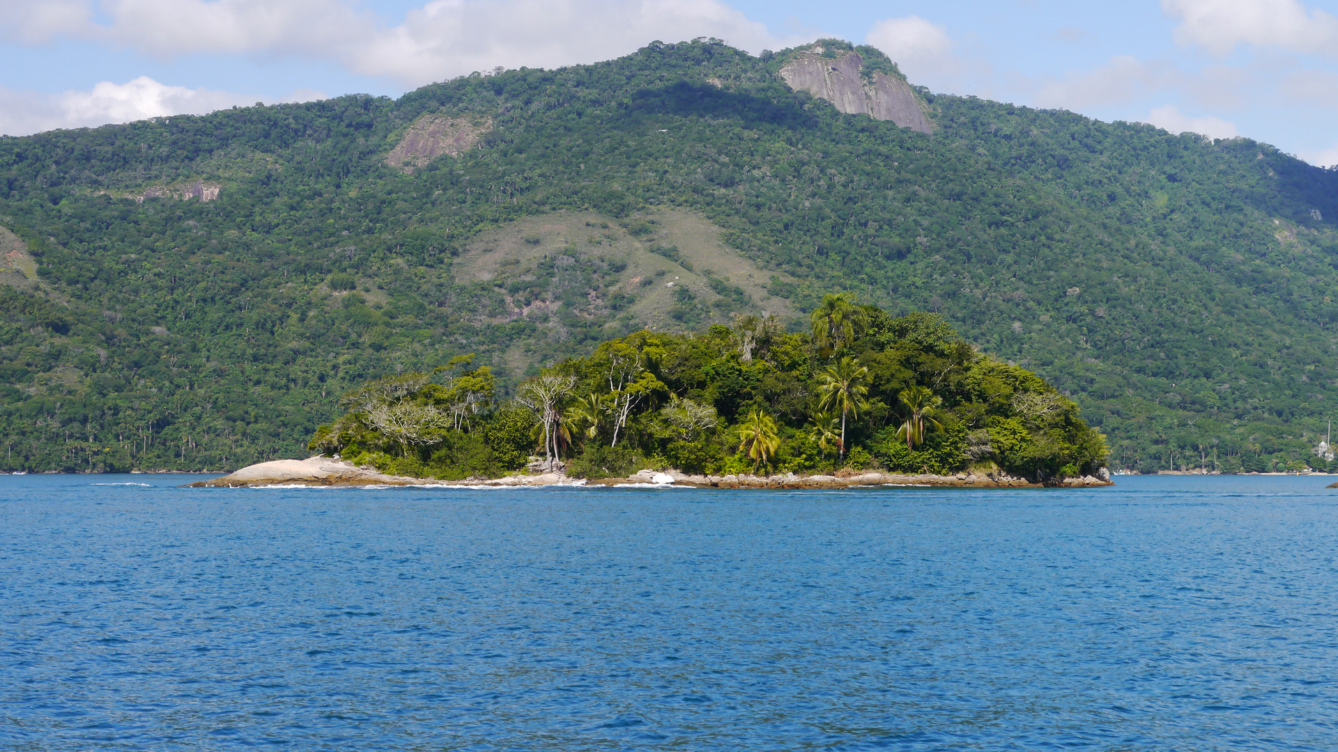 Ilha Grande / Brazil · 2014