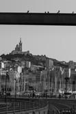 Old Port, Marseille / France· 2015