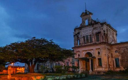 Granada / Nicaragua · 2014