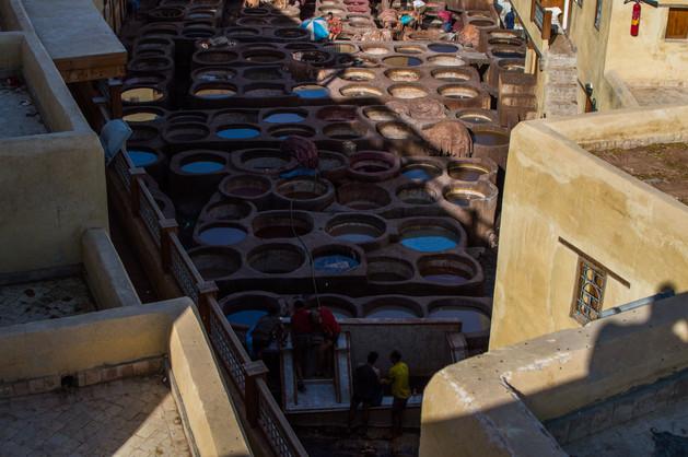 Fez / Morocco
