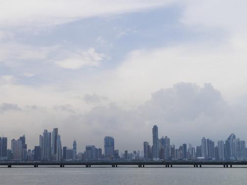 Cinta Costera, Panama City / Panama · 2014