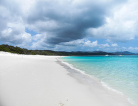 Whitehaven Beach / Australia