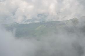 Chenek, Simien Mountains / Ethiopia