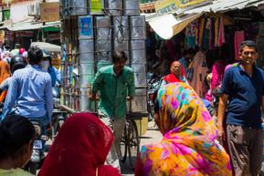 Jodhpur, Rajasthan / India· 2015
