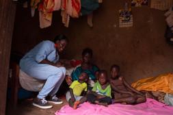 Evalyn, Kitende / Uganda · 2017