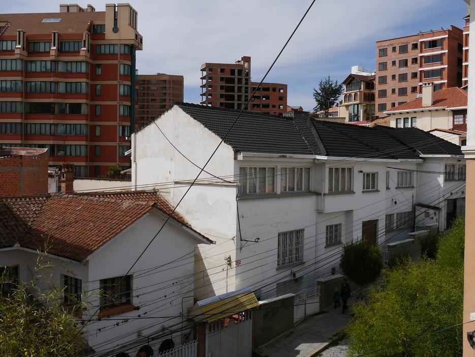La Paz / Bolivia · 2014