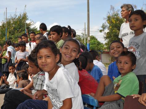 La Esperanza Granada / Nicaragua