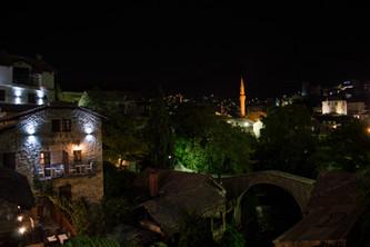 Mostar / Bosnia and Herzegovina · 2018