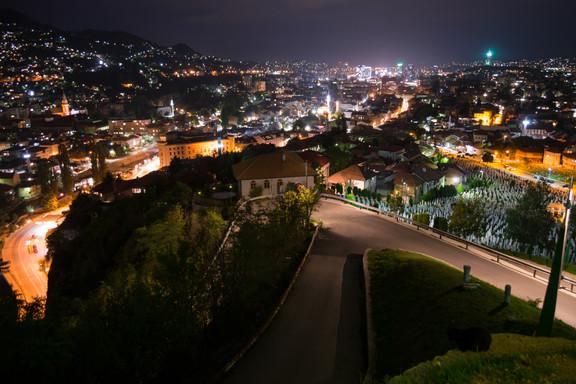Sarajevo / Bosnia and Herzegovina · 2018