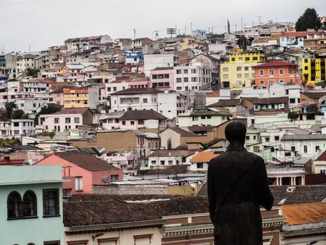 Quito / Ecuador · 2012